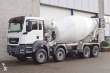 camion MAN TGS 41 400 BB-WW (5 units)