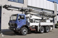 camión hormigón Mercedes