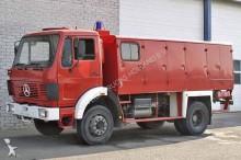 camión Mercedes 1017 AF