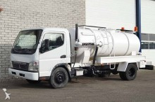 Mitsubishi Canter FUSO (4 units)