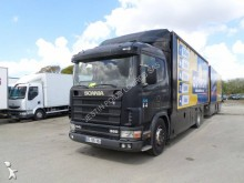camion magasin Scania