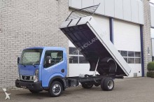 camion Nissan Cabstar NT400 TIPPER (5 units)