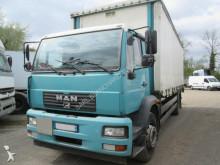 camión MAN LE 18.220