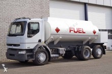 camion Renault 270 DCI