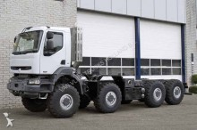 camion Renault Kerax 8X8 EXTREME