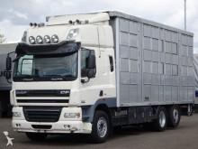 camión DAF 85 CF 460 6X2 3 STOCK KABA