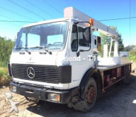 camion Mercedes 1414
