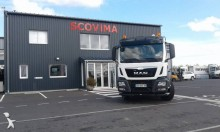 camion MAN TGS 26.480