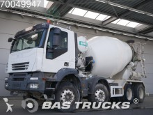 camión Iveco Trakker AD340T41 8X4 Manual Big-Axle Steelsuspen