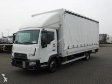 camion Renault D 180 7.5T EURO 6