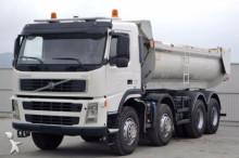 ciężarówka Volvo FM 440 * Kipper * 8x4 * Top Zustand!
