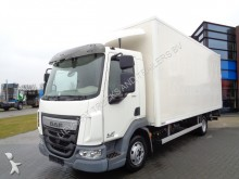 camion DAF LF180 Boxtruck / Manual / Euro 6 / German / 27.0