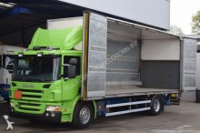 camión Scania P 230 / Euro 4 - No adblue / Side doors