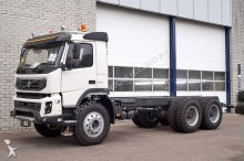 camion Volvo FMX 370 LHD (5 units)