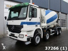 camion Mercedes Actros 4141 8x4 EPS Full Steel Cifa 12m3