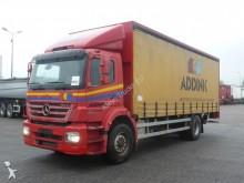 camion Mercedes Axor 1824 L AIRCO