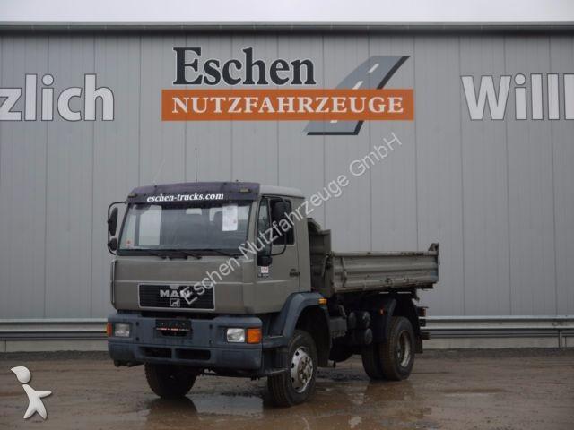 Camion ribaltabili 2917 annunci di camion ribaltabili for Rimorchi ribaltabili trilaterali usati