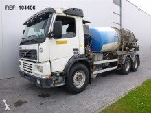 camion Volvo FM12.380 HUB REDUCTION MK3
