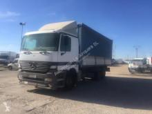 camião Mercedes Actros 2635 6X2