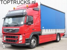 camion Volvo FM 12.370 E5 CURTAIN TAIL LIFT 181 DKM