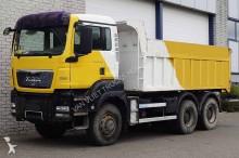 camion MAN TGS 33 440 BB