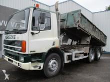 camión DAF 75 ATI 270, 6X4, KIPPER