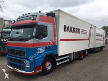 camion Volvo FH 440 XL 6x2 manual combination 108m3