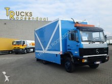camion Mercedes Ecoliner 1317 + manual
