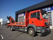camion MAN TGS 18.480