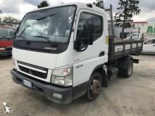 camion tri-benne Mitsubishi Fuso