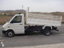 camion benne Volkswagen
