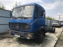 camión Mercedes 1324