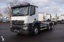 camion Mercedes Arocs 2643