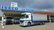 camion Mercedes Actros 2540