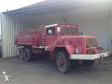 otros camiones Magirus