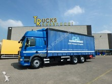 camion DAF CF85.360 + DHOLLANDIA + NICE TRUCK!!