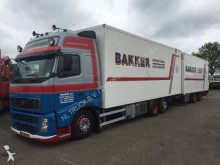 camion Volvo FH 440 XL 6x2 manual combination