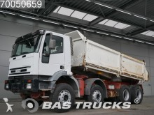 camión Iveco Eurotrakker 340EH/1 8X4 Manual Big-Axle Steelsus