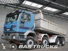 camión Iveco Eurotrakker 340E44H 8X4 Manual Intarder Big-Axle