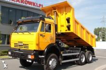 camión Kamaz 65111