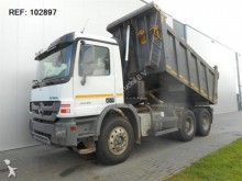 camión Mercedes ACTROS 3336 HUB REDUCTION