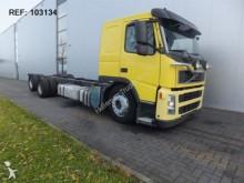camion Volvo FM400