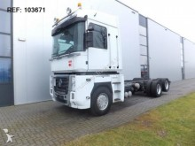 camion Renault MAGNUM 520DXI EURO 5 EEV