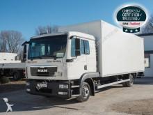 camión MAN TGL 12.220 4x2 BL Caja Trampilla 1.500kg