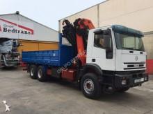 Iveco Eurotrakker 310 truck