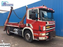 camion Scania 94 220 Euro 2, Manual, Steel suspension