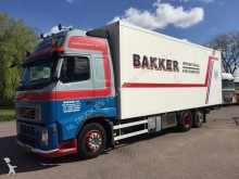 camión Volvo FH 440 XL 6x2 manual