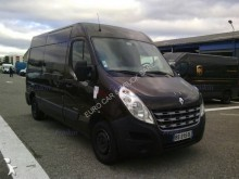 camion Renault Master L2H2 DCI 125