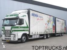 camion Volvo FH 12.420 6X2 EURO 5 JUMBO LKW / COMBI
