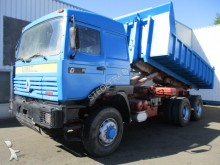 camion Renault Manager G340 TI, 6x6